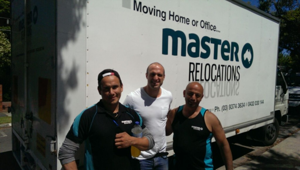 MR & Chris Judd